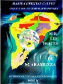 Sur les traces de Scaramuzza - Tome 4 laflutedepan.com