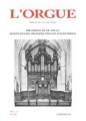 L'Orgue, n° 290 (2010/II) - Revue - Livre - Revues - laflutedepan.com