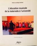 L'éducation musicale de la maternelle à l'université laflutedepan.com