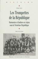 Les trompettes de la République - Jérôme CAMBON - laflutedepan.com