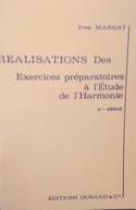 Réalisations des exercices préparatoires à l'étude de l'harmonie, vol. 2 - laflutedepan.com