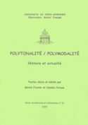 Polytonalité / Polymodalité - laflutedepan.com