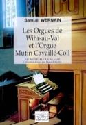 Les orgues de Wihr-au-Val et l'orgue Mutin Cavaillé-Coll - laflutedepan.com