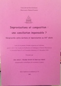 Improvisations et composition : une conciliation impensable ? laflutedepan.com