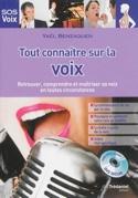 SOS voix : Tout connaître sur la voix Yaël BENZAQUEN laflutedepan.com