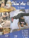 Thèm'Axe n° 4 : La danse laflutedepan.com