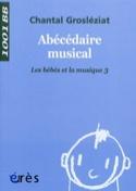 Abécédaire musical: Les bébés et la musique 3 - laflutedepan.com