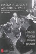 Cinéma et musique, accords parfaits - Collectif - laflutedepan.com