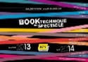 Book Technique du Spectacle 2013-2014 - laflutedepan.com