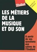 Les métiers de la musique et du son - Thi-Bao HOANG - laflutedepan.com