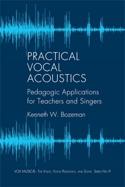 Practical Vocal Acoustics (Livre en anglais) laflutedepan.be