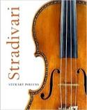 Stradivari Stewart POLLENS Livre Les Arts - laflutedepan.com
