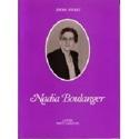 Nadia Boulanger, album Jérôme SPYCKET Livre laflutedepan.com