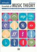 Essentials of music theory (Livre en anglais) laflutedepan.com