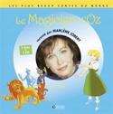 Le Magicien d'Oz Marlène JOBERT Livre laflutedepan.com