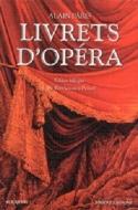 Livrets d'opéra Alain PÂRIS Livre Les Oeuvres - laflutedepan.com