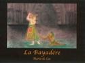 La Bayadère - Maria de LAC - Livre - laflutedepan.com