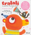 Tralali, la musique des petits bruits Benjamin CHAUD laflutedepan.com