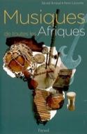 Musiques de toutes les Afriques - laflutedepan.com
