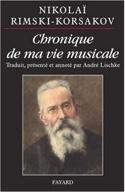 Chroniques de ma vie musicale - laflutedepan.com
