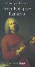 Jean-Philippe Rameau - Christophe ROUSSET - Livre - laflutedepan.com