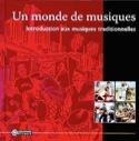 Un monde de musiques Collectif Livre Les Pays - laflutedepan.com