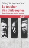 Le toucher des philosophes (LIVRE DE POCHE) laflutedepan.com