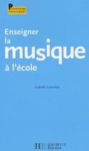 Enseigner la musique à l'école Isabelle LAMORTHE laflutedepan.com