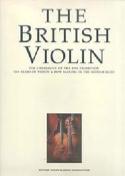 The British Violin John MILNES Livre laflutedepan.com