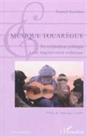 Musique touarègue - Anouck GENTHON - Livre - laflutedepan.com