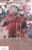 Musique traditionnelle de Transylvanie Damien VILLELA laflutedepan.com