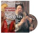 Instruments de musique : les vents Collectif Livre laflutedepan.com