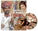 Instruments de musique : les cordes - Collectif - laflutedepan.com