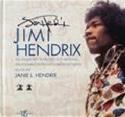Photos, manuscrits et chansons Jimi HENDRIX Livre laflutedepan.com