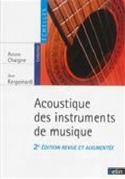 Acoustique des instruments de musique - laflutedepan.com