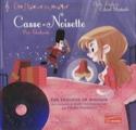 Casse-Noisette Élodie FONDACCI Livre laflutedepan.com