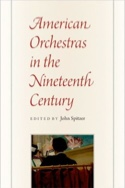 American Orchestras in the Nineteenth Century laflutedepan.com