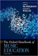 The Oxford Handbook of Music Education, vol. 1 laflutedepan.be