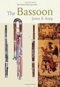 The Bassoon James B. KOPP Livre Les Instruments - laflutedepan.com