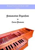 Fondamentum Organisandi de Conrad Paumann - laflutedepan.com