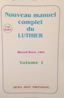 Nouveau manuel complet du luthier (Deux volumes) laflutedepan.com