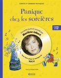Panique chez les sorcières : pour faire aimer la musique de Bach laflutedepan.com