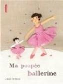 Ma poupée ballerine - Junko SHIBUYA - Livre - laflutedepan.com