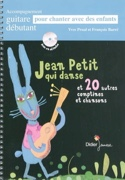 Jean Petit qui danse et 20 autres comptines et chansons - laflutedepan.com