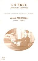 L'orgue - cahiers et mémoires, n° 38 (1987/II) Revue laflutedepan.com