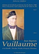 Jean-Baptiste Vuillaume et sa famille (2 vols sous coffret) laflutedepan.com