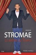 Stromae, le maître du tempo Pierre PERNEZ Livre laflutedepan.com