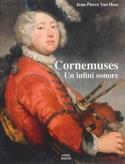 Cornemuses : un infini sonore HEES Jean-Pierre VAN laflutedepan.com