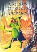 Contes musicaux animés, vol. 3 (DVD) Collectif Livre laflutedepan.com