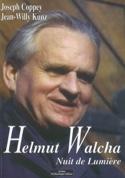 Helmut Walcha, nuit de lumière Joseph COPPEY Livre laflutedepan.com